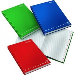 Il materiale per scrivere e archiviare in ufficio for Materiale per ufficio