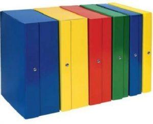 Soluzioni per un'archiviazione moderna ed efficiente